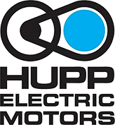 Hupp Electric Motors logo