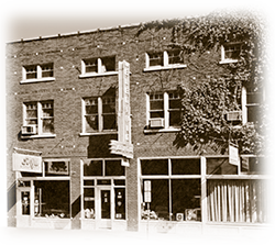 Hupp-Electric-Marion-Iowa-timeline-2nd-ave-building