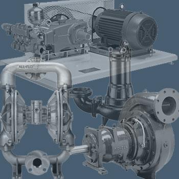 Hupp Electric Pumps