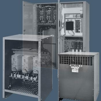 Hupp Electric Switchgear Motor Control Centers