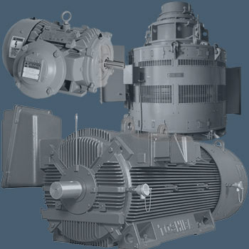 Hupp Electric Motors image